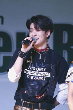 jaehyun ☆ nct