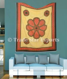Tapestry Flower Print Wall Hanging For Wholesale Cotton Beach Throw Home Decor Printed Mandala Indian Wall Hanging Tapestry - Buy Tapestry Indian Wall Hanging Tapestry Cotton Tapestry Fabric Tapestry Custom Indian Wall Art Wholesale Tapestries Bulk Tapestry,Wholesale Wall Hanging Bulk Wall Hanging Vintage Tapestry Traditional Tapestry Tapestry For Bedroom Home Decor Tapestry,Handmade Tapestry Printed Tapestry Bedsheet Picnic Throw Beach Blanket Table Cover Product on Alibaba.com Dorm Tapestry, Tapestry Fabric, Mandala Tapestry, Tapestry Wall Hanging, Wall Hangings, Bohemian Wall Art, Bohemian Tapestry, Traditional Tapestries, Indian Wall Art