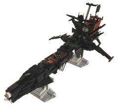 Atlantis (Lego Albator)