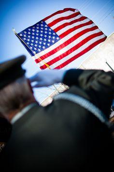 Veteran's Day Ceremony  Concordia, Mo   (c)HNF Photography 2011