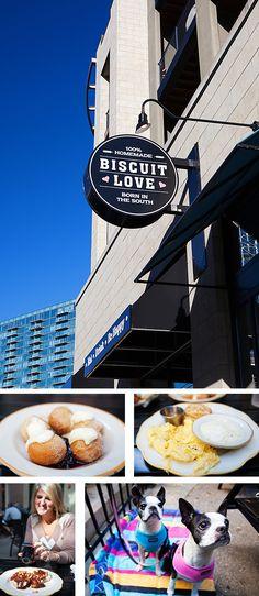 Biscuit Love | Nashville, Tennessee