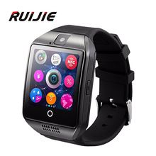 2016 New Bluetooth smart watch Apro Q18 Support NFC SIM GSM Video camera Support Android/IOS Mobile phone Wrist Smartwatch Digital Guru Shop  Check it out here---> http://digitalgurushop.com/products/2016-new-bluetooth-smart-watch-apro-q18-support-nfc-sim-gsm-video-camera-support-androidios-mobile-phone-wrist-smartwatch/
