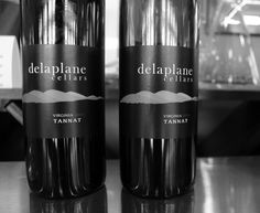 Tannat, Delaplane Cellars 2010 A deep, dark, dense and full bodied red wine loaded with ripe, jammy, dark black and blueberry fruit flavors with some soft tabacco and a lingering, spicy, finish.