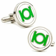 Green Lantern Tie - Bing Images