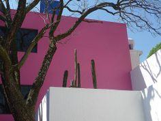 Luis Barragán: Casa Gilardi