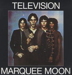 Marquee Moon New Wave, Joy Division, Lp Vinyl, Vinyl Records, Juno Records, Tom Verlaine, Historia Do Rock, Clash On, Rock & Pop