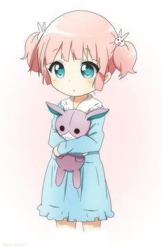 Hi, I'm Akari and I'm I started going to Ouran high school. I mee… Hi, I'm Akari and I'm I started going to Ouran high school. Cute Anime Chibi, Anime Girl Cute, Beautiful Anime Girl, Kawaii Anime Girl, Loli Kawaii, Kawaii Art, Kawaii Drawings, Cute Drawings, Chica Anime Manga
