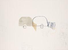 marise maas artist | Marise Maas: Get in and Go
