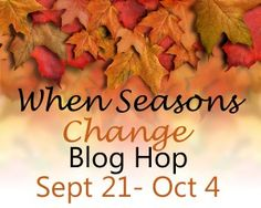 RediScan no-touch thermometer  in the When Seasons Change Blog Hop
