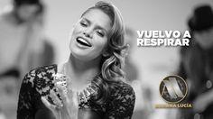 Vuelvo a Respirar - Adriana Lucia (Oficial) Videos, Singing, Youtube, Instagram, Movie Posters, Salsa, Listening To Music, Musica, Documentaries