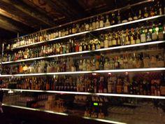 @ Widder Bar @ Widder Hotel Hotel Food, Bar, Liquor Cabinet, August 2014, Home Decor, Aries, Decoration Home, Room Decor, Home Interior Design