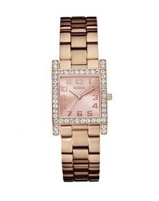 Reloj de mujer Guess - Mujer - Relojes - El Corte Inglés - Moda