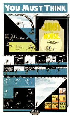 the brilliance of chris ware!