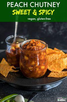 Chutney Recipes, Jam Recipes, Canning Recipes, Rice Recipes, Dessert Recipes, Sin Gluten, Gluten Free, Indian Food Recipes, Vegetarian Recipes