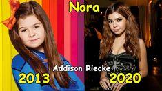 Nickelodeon Girls, Nickelodeon Shows, The Cw Shows, Tv Shows, Girl Character Names, Nickelodeon The Thundermans, Addison Riecke, Kira Kosarin, Disney Channel Shows