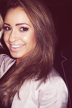 Dani xx.... she's GORGEOUS!!! Liam thank you for getting back together with her!