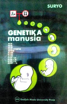 Toko Buku Sang Media : GENETIKA MANUSIA