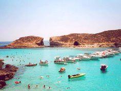 On my bucket list - Malta