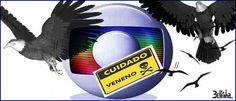 Aqui todas as técnicas de Goebbels, usada pela TV Globo, contra o povo, veja completo :    COMO DIZIA BRIZOLA:  SE A TV GLOBO É CONTRA, SOMOS A FAVOR.  A LÓGICA DO AVESSO.  Se a TV Globo, esconde e omite, nós podemos dizer aqui:  EM ALTO E BOM SOM:   PARABÉNS,  PT!  COMO ACONTECE A MANIPULAÇÃO GOLPISTA DA TV GLOBO  Eis algumas das formas de manipulação articuladas pela TvGlobo a serviço do golpismo no Brasil.  1- Mensagens subliminares: aquele detalhe aparentemente legítimo do ponto de…
