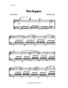Ballet Class Music, Music Composers, Piano Sheet Music, Love You, My Love, Your Music, Barre, Wordpress, Encouragement