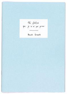 -FANZINE de Paul Grimalt