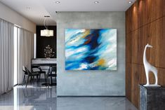 Large Painting on Canvas,Extra Large Painting on Canvas,painting canvas art,painting for home,large modern canvas Large Abstract Wall Art, Large Canvas Art, Large Painting, Texture Painting, Painting Art, Abstract Paintings, Art Paintings, Oversized Wall Art, Unique Paintings
