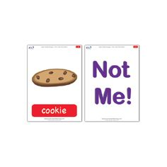 """""""Who Took the Cookie?"""" Game from Super Simple Learning. #kindergarten #earlyelementary #ESL"""