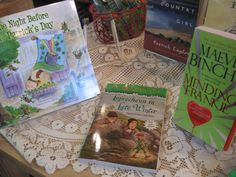 St. Patrick's Day reads
