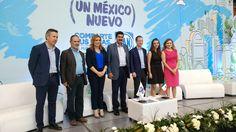 Encabezan Ricardo Anaya, Javier Corral y Gustavo Madero el arranque en Chihuahua de los foros nacionales para elaborar la