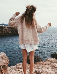 La parfaite tenue de plage #6 (photo Marie von Behrens)