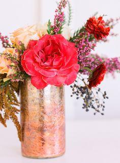 Half Orange Photography   Tablemakers   Lauren Kelp   Thanksgiving   Posies Florals