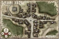 Image result for D&D sawmill map
