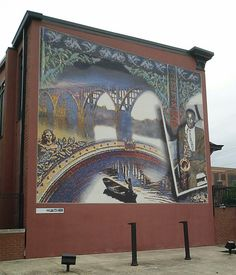 Richmond, VA street art