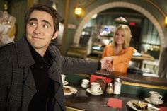 Pushing Daisies - Ned & Olive #2 ~ Because She's Hopelessly Devoted to Him - Page 4 - Fan Forum