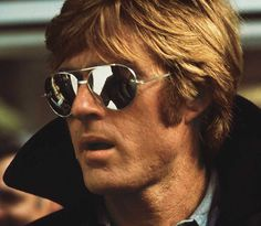 Robert Redford - les 3 jours du Condor