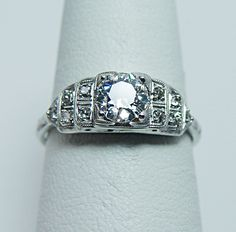 ...And we have a winner!  It is as beautiful in life as it looks; just need to have it resized.  :)