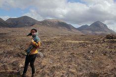 Scarf Skye Mountains, Nature, Travel, Scotland, Scarves, Summer, Naturaleza, Viajes, Trips
