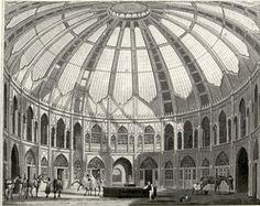 Dome illustration