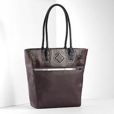My bag! Business Chic, Fall Handbags, Simply Vera, Vera Wang, My Bags, Snake Skin, Shoulder Bag, Tote Bag, Purses