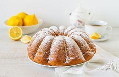 עוגת וניל נימוחה - קרין גורן Apple Pie, Tiramisu, Cake Recipes, Easter, Bread, Cookies, Baking, Ethnic Recipes, Food