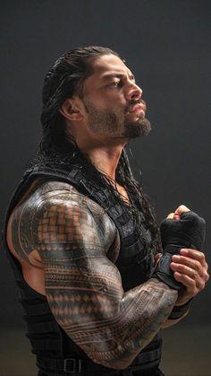 Roman Reigns Tattoo, Roman Reigns Smile, Wwe Roman Reigns, Roman Reigns Wwe Champion, Wwe Superstar Roman Reigns, Roman Empire Wwe, Wwe Lucha, Roman Reighns, Roman Reigns Dean Ambrose