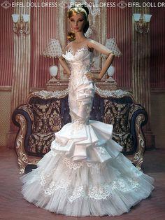 Evening Dress for sell EFDD | por eifel85, eifel doll dress