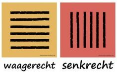 waagerecht_senkrecht_Adjektive_Deutsch_deutschlernerblog
