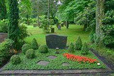 Grabgestaltung-Friedhofsgärtnerei Mölders