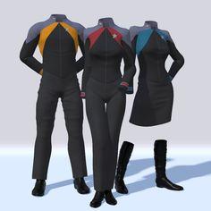 New Uniform Concept by Zaarin1.deviantart.com on @DeviantArt