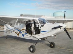 Rans Custom Kit ~Love ours! Light Sport Aircraft, Experimental Aircraft, Airplanes, Building A House, Baby Strollers, Commercial, Vehicles, Products, Pictures