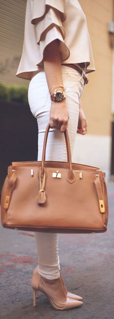 40 Trendy Handbags For Ladies Who Love Fashion – Trend To Wear