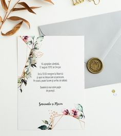 Wedding Invitation Trends, Geometric Shapes, Lady, Hot, Flowers, Design, Dimensional Shapes, Florals, Bloemen