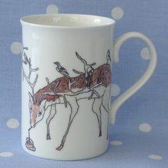 Deer Little Fawn: folksy finds