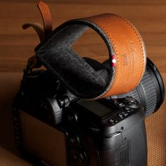 Hold Camera Handle by Hard Graft